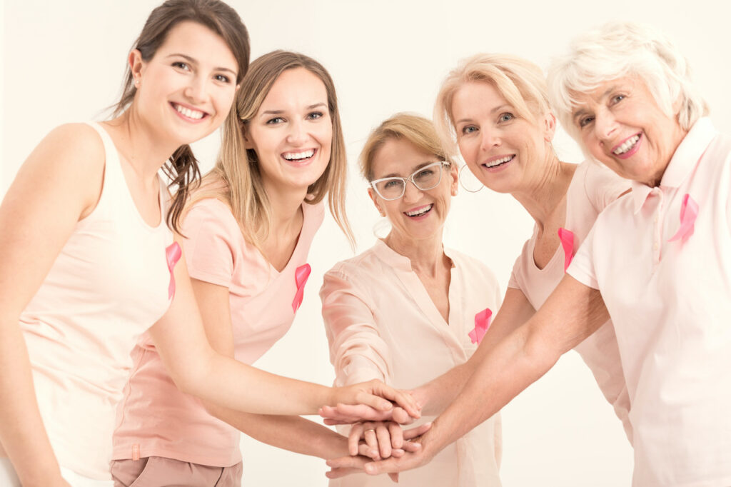 Vascular Wellness supports and protects breast cancer survivors